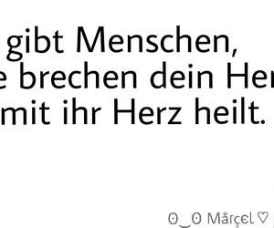 deutsch, liebeskummer, and trauer image