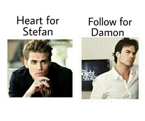 salvatore, stefan, and damian image