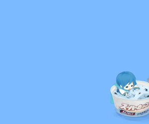 vocaloid and kaito shion image