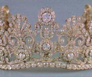 beauty, crown, and tiara image