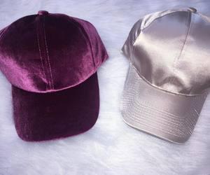 cap and fashion image