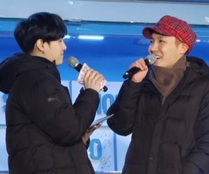 jhope, min yoongi, and yoonseok image
