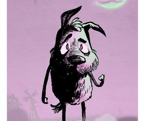 courage the cowardly dog image