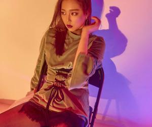 clc, kpop, and yeeun image