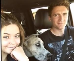 boyfriend, ex boyfriend, and pet image
