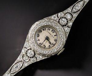 1920s, diamond, and fancy image