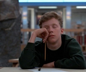 80s and The Breakfast Club image