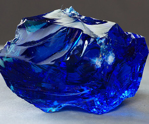 blue and sapphire image