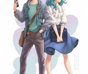 anime, anime art, and art image