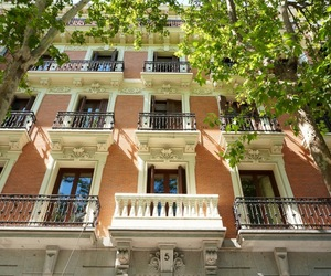 madrid, 4 sterne hotel, and petit palace hotels image