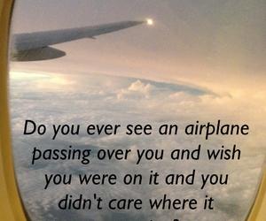 free, life, and plane image