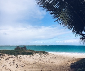 beach, bikini, and goals image