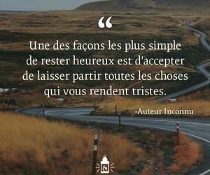 amour, Auteur, and bonheur image