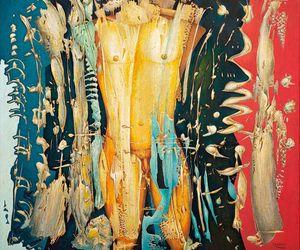 modern art, visual artist, and alexis preller image