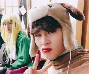jooheon, monsta x, and i.m image