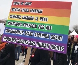 america, equal rights, and homosexual image