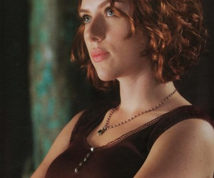 Avengers, black widow, and Scarlett Johansson image