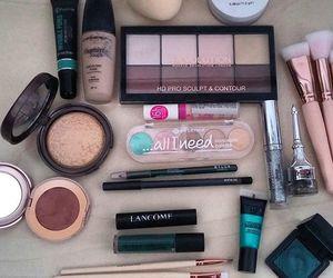 benefit, blush, and cosmetics image