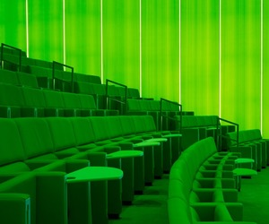 green, lime green, and neon image