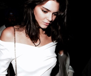 kendall jenner, model, and celebrity image