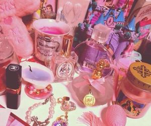 aesthetic, lolita, and pastel image