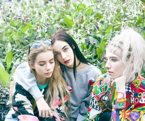 girl, charlie barker, and joanna kuchta image