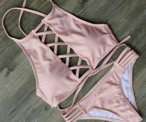 pink, fashion, and summer image