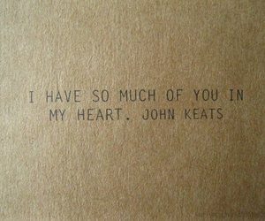 quotes and heart image