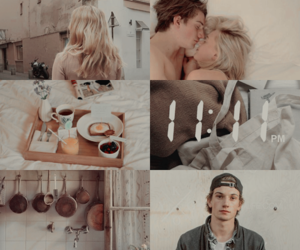 couple, skam, and william magnusson image