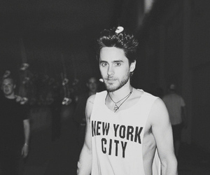jared leto, 30stm, and boy image