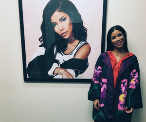 jhene and jhene aiko image