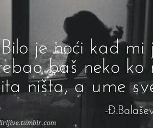 citati, quote, and balašević image