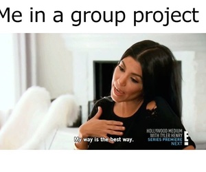 group project image