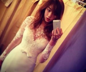 actress, model, and korean image