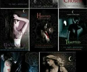 books, dark, and romance image