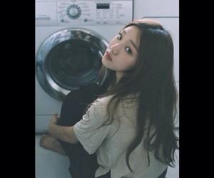 actress, ulzzang, and korean image