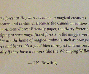 harry potter, j. k. rowling, and canadian harry potter image