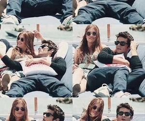 holland roden, teen wolf, and dylan o'brien image