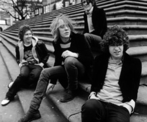 black&white, the kooks, and bestband image
