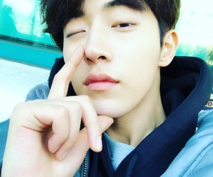 korean, nam joo hyuk, and kdrama image