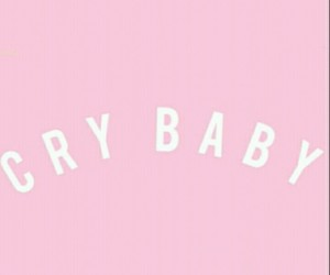 cry baby, wallpaper, and melanie martinez image