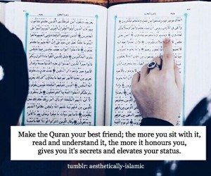 islam, quote, and aesthetic image