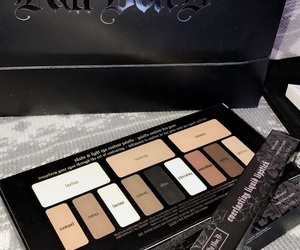 chanel, katvond, and youtube image
