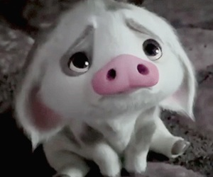 disney, pig, and cute image