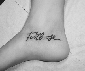 footloose and tattoo image