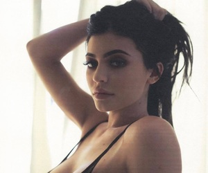 kylie jenner, jenners, and king kylie image