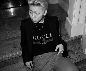 zico, block b, and khiphop image