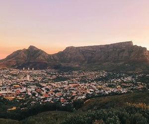 adventure, cape town, and goals image