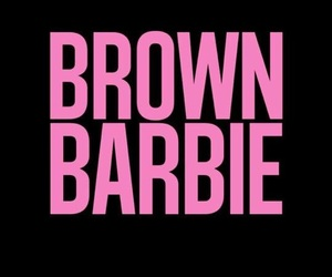 barbie, wallpaper, and pink image