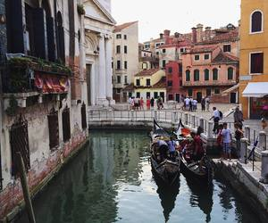 venice, city, and beautiful image